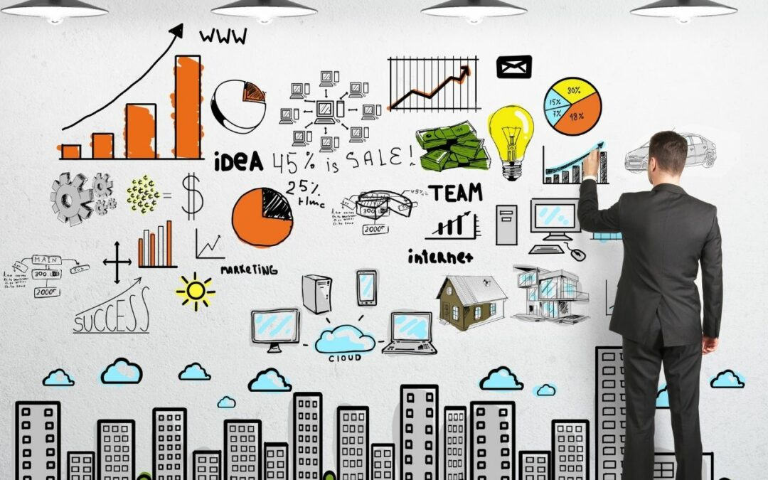 Creating An Effective Business Plan For Your Start-up